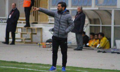 İlhan Palut: 'Galatasaray'a karşı en iyisini yapmaya çalışacağız'
