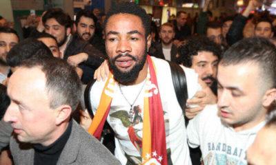 Luyindama, Galatasaray'da! İşte transferin maliyeti…
