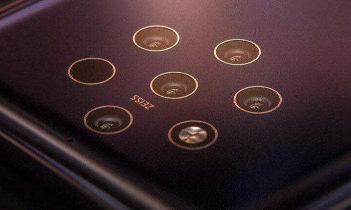 Xiaomi bu kez 5 kameralı telefon yapıyor!