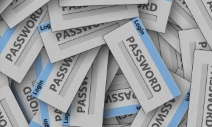 2019 yılında kullanılan en kötü şifreler