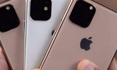 2021 model iPhone'larda bağlantı noktası olmayacak