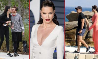 Adriana Lima'nın eski sevgilileri üzülecek: İşte inandığım tek gerçek aşk!