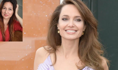 Angelina Jolie'ye şok suçlama: Kendini dünyaya yardım ediyormuş gibi gösteriyor