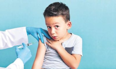 Aşılar Otizme Sebep Olur mu?