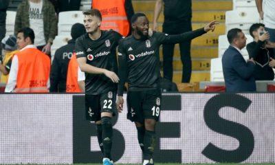 Beşiktaş'ta derbi öncesi sakatlık kabusu