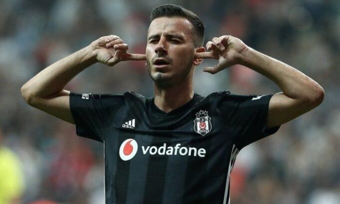 Beşiktaş'tan Oğuzhan ve Tyler Boyd açıklaması