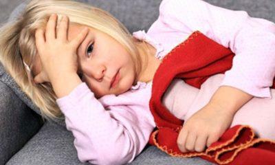 Çocuklarda Migreni Ne Tetikler?