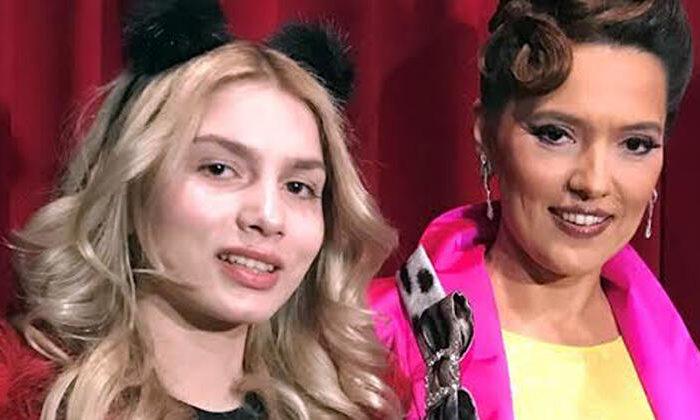 Demet Akalın ve Aleyna Tilki aynı albümde buluşuyor