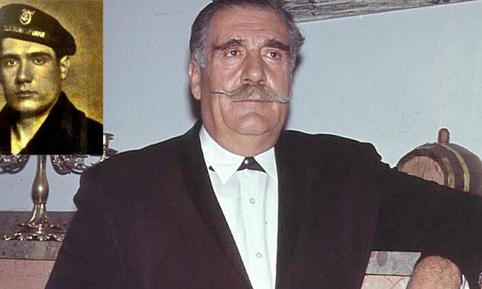 Denizaltı subayıydı Yeşilçam'ın tonton babası oldu: Hulusi Kentmen tam 26 yıl önce aramızdan ayrıldı