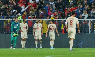 Galatasaray, Selçuk İnan ile kazanamıyor