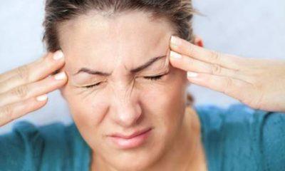 Migren Ağrılarına Tuzla Son Verin!