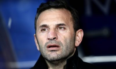 """Okan Buruk'tan Konyaspor'a imalar: """"Uyutmaya çalıştılar"""""""