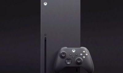 PlayStation 5'e rakip olacak Xbox Series X tanıtıldı