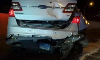 Tesla'nın, duran polis arabasına neden çarptığı belli oldu