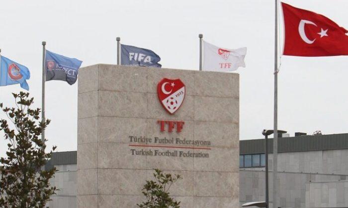 TFF, Süper Lig takımlarının harcama limitlerini açıkladı!