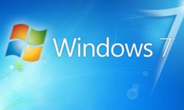 Windows 7 kullanıcılarına kötü haber