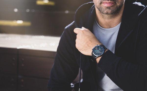 Yürüyüşlerinize HUAWEI WATH GT 2 akıllı saat eşlik etsin