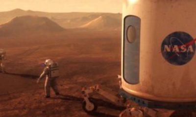 2020 yılında gerçekleşecek olan 4 Mars görevi