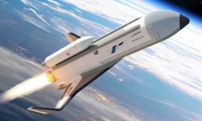 ABD, Boeing yüzünden uzay uçağı projesini iptal etti