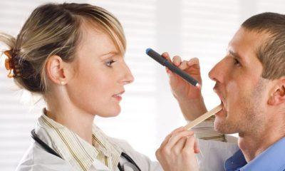 Ağız İçi Kanseri Belirtileri Nelerdir?