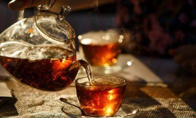 Altı Açık Bırakılan Çay Kansere Sebep Oluyor!