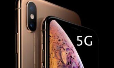 Apple ile Qualcomm, 5G'li iPhone'lar için hızlı hareket ediyor