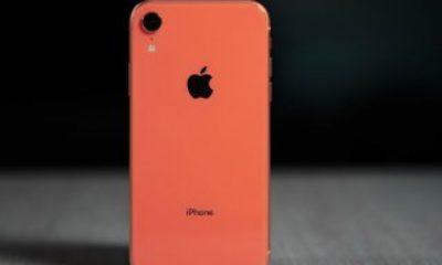 Apple, İngiltere'deki iPhone XR bağlantı sorunlarını kabul etti