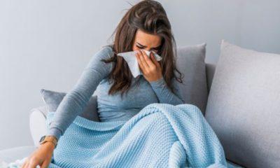 Büyük Göğüslü Kadınlar Bu Nedenle Daha Fazla Hasta Oluyor!
