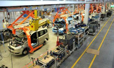 Ford Otosan'dan 'endüstri 4.0' yatırımı