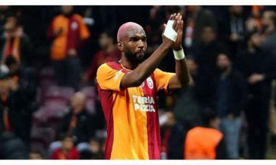 Galatasaray Babel'in ayrılığını açıkladı!