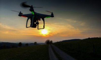 Geceleri uçan gizemli drone'lar ABD'yi endişelendirdi