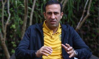 """Gevrek: """"TFF yetkilisi Trabzon gelmek istemiyor dedi"""""""