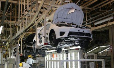 """İhraç edilen 5 araçtan biri """"Made in Sakarya"""""""