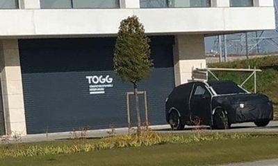İşte Türkiye'nin otomobili!