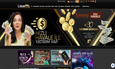 Limanbet Casino ve Spor Bahisleri