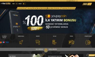 Ngsbahis Casino ve Canlı Bahis Seçenekleri
