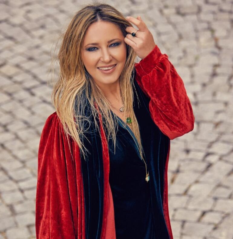 Pınar Aylinden yeni single