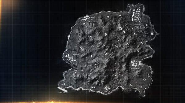 PUBG'ye 6. sezon ile birlikte gelecek yeni harita tanıtıldı PUBG 6. sezon tanıtımı VİDEO