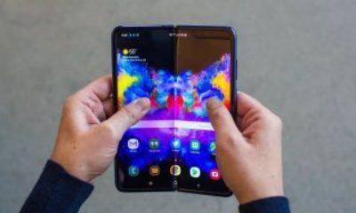Samsung Galaxy Fold'un satış rakamları belli oldu