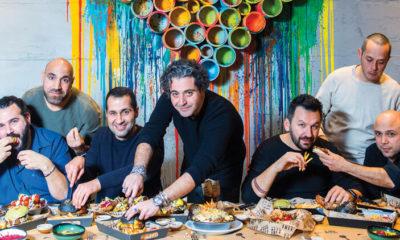 Sokak yemeği, yüksek mutfağa karşı…Büyük Sokak Lezzetleri zirvesi