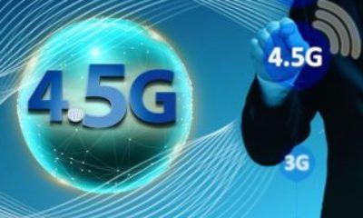 Ülkemizdekİ 4.5G abone sayısı 76 milyona ulaştı