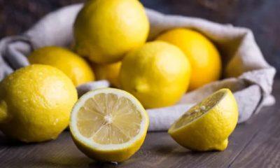 Uyumadan Önce Başucunuza Limon Bırakın Etkisi İnanılmaz!
