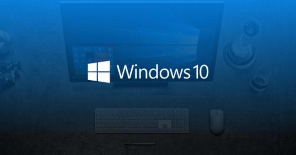 Windows 10 işletim sisteminde yeni bir açık bulundu