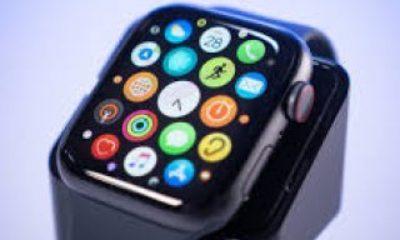 Apple Watch modellerine yazılım güncellemesi nasıl yüklenir