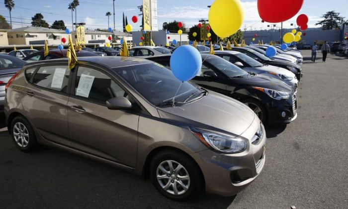 'Araç fiyatları ikinci elde talebi artırdı'