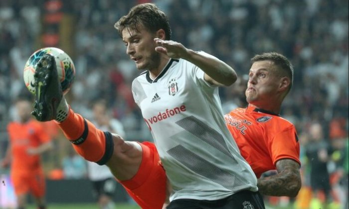 Başakşehir ve Beşiktaş için kritik mücadele