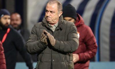 """Fatih Terim: """"Herkes görecek, favori Galatasaray!"""""""