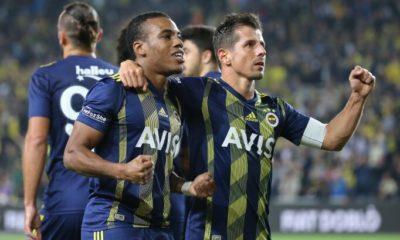 Fenerbahçe – Alanyaspor maçında Kadıköy'de şölen olacak