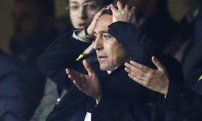 Fenerbahçe'de 231 milyon lira havaya uçtu!