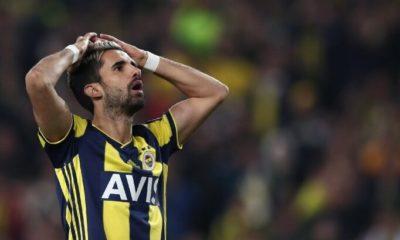 Fenerbahçe'de Alper Potuk gerçekleri!